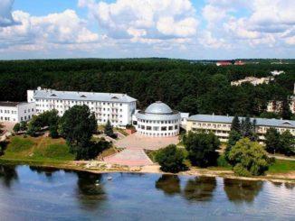 Белорусские санатории