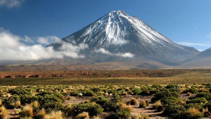 Чили Южная Америка