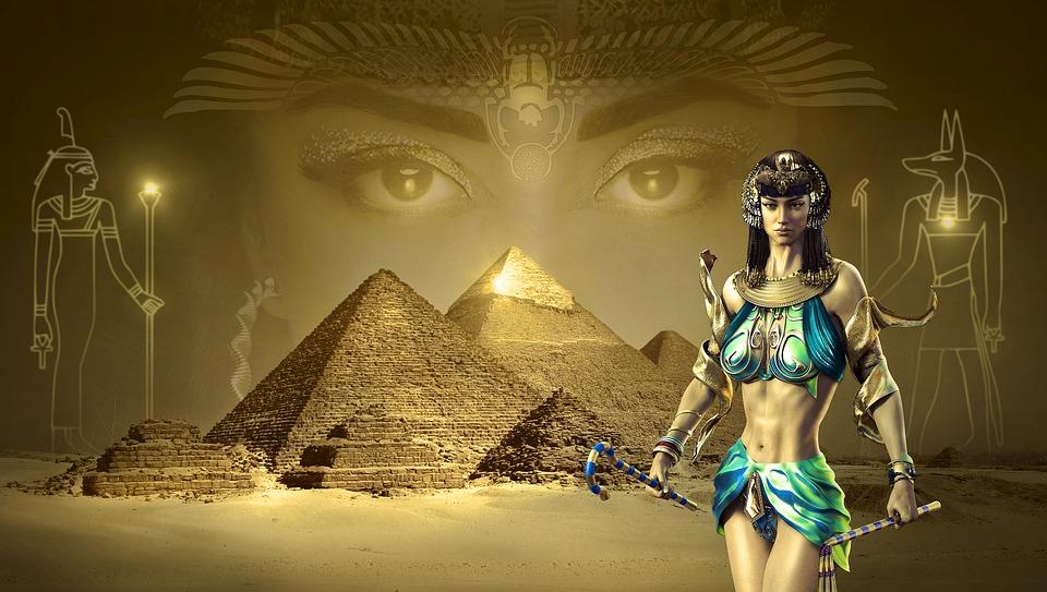 Советы по выбору курорта и отеля в Египте