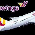 Авиакомпания Germanwings