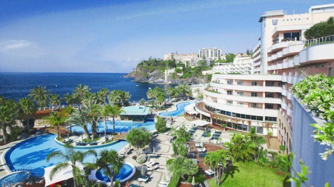 Лучшие гостииницы Португалии