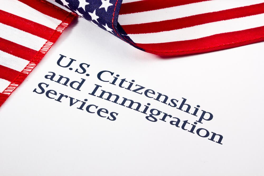 Иммиграционная политика Сша
