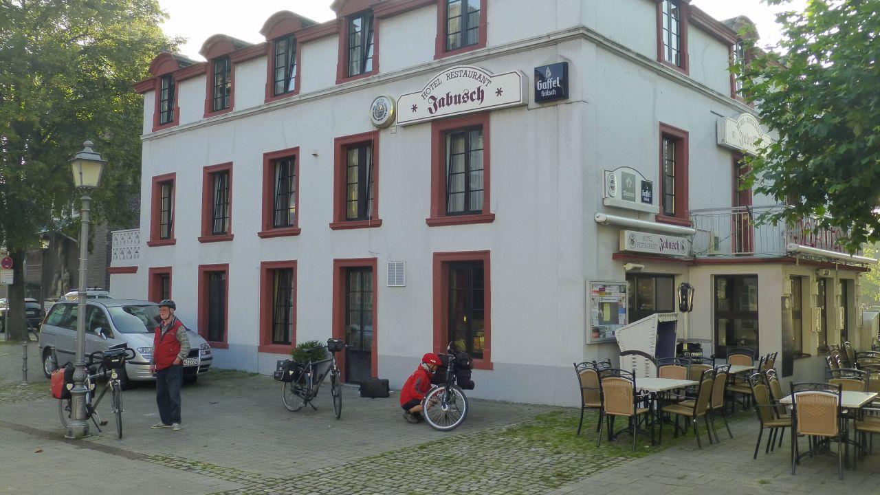 Отели Гайленкирхена, Германия