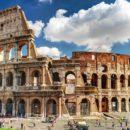 Колизей, Визитная карта Древнего Рима