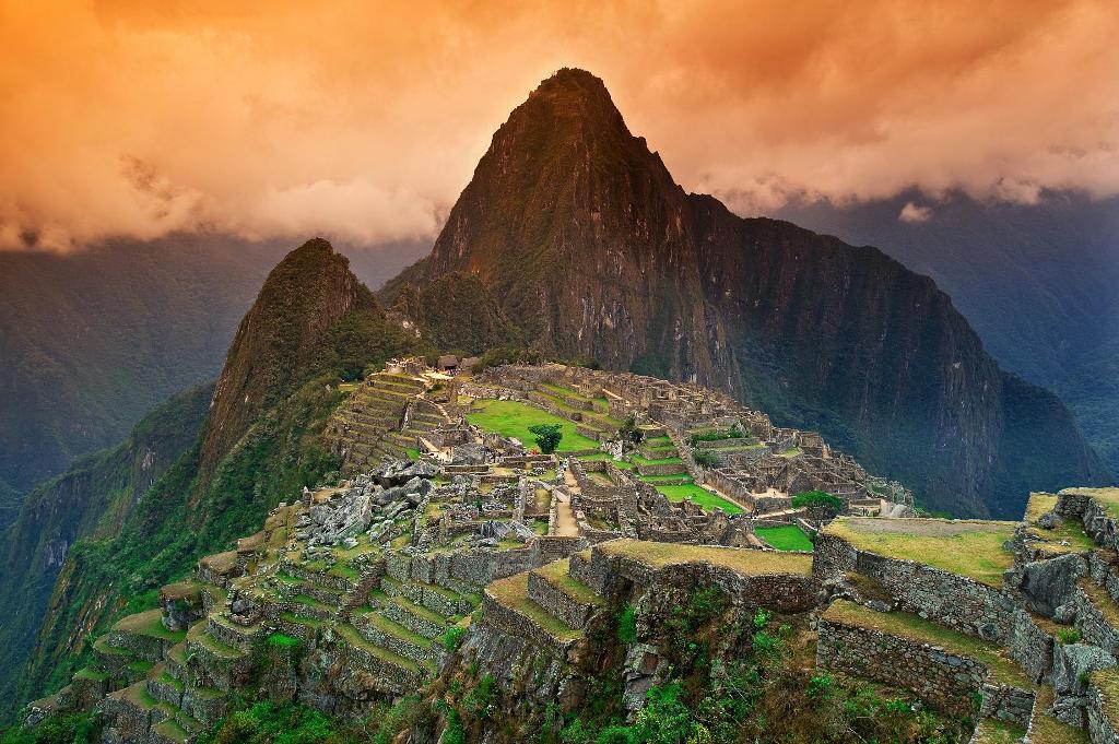 Обзорная статья о путешествии в Перу