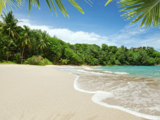 Все пляжи в Таиланде
