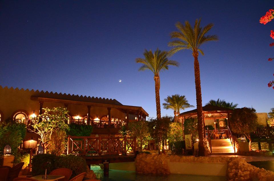 Отель Rixos Sharm El Sheikh