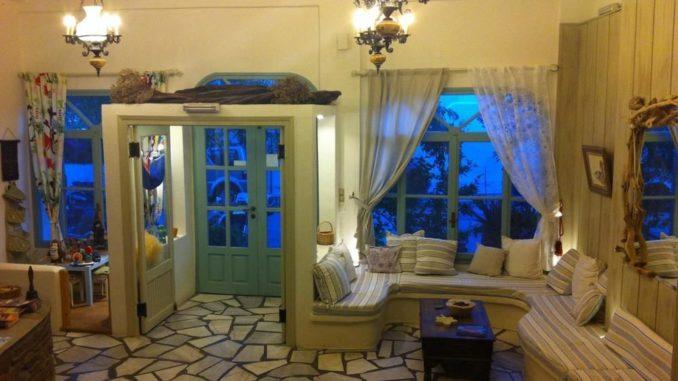 Обзор гостиницы «Афродита» в Домодедово