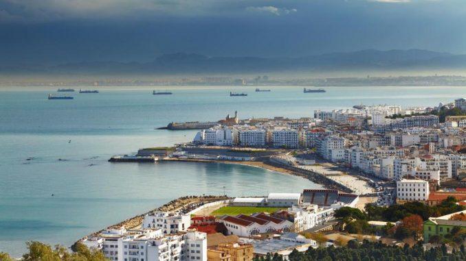 Места, которые стоит посетить туристу в Алжире