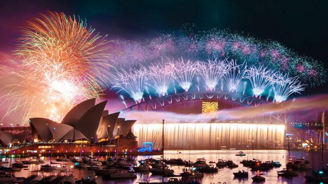 Фестивали в Австралии