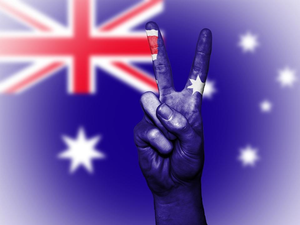Преимущества Австралии при выборе ежегодного отдыха.