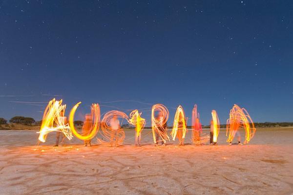 Австралия — самая подробная информация о стране