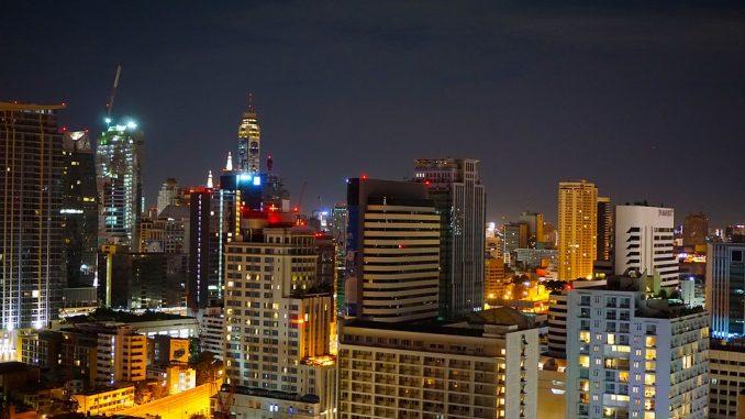 Как бесплатно посмотреть весь Бангкок