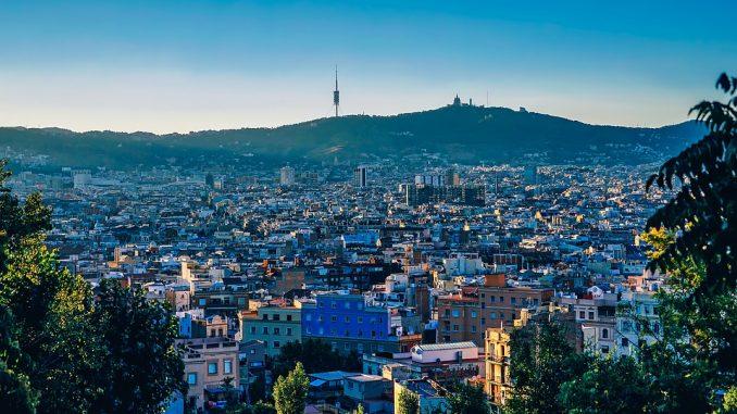 Испания, Барселона все самое лучшее для туристов