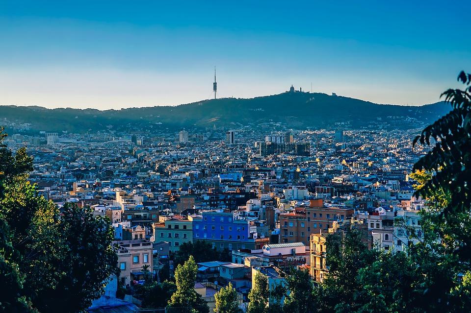 Особенности отдыха в Барселоне