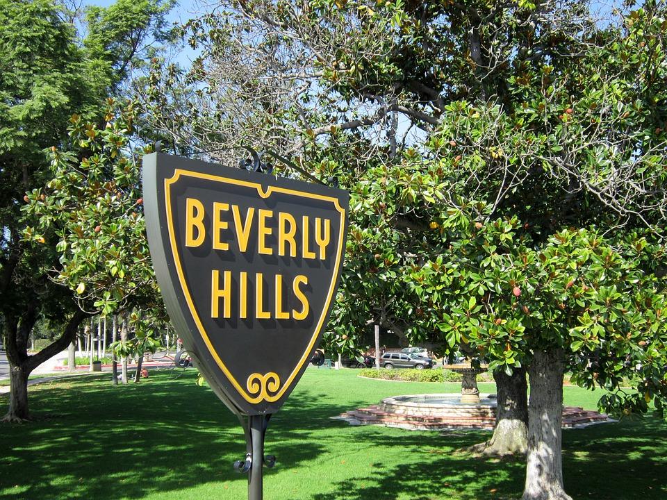 Беверли-Хиллз: лучшее, что есть в Лос-Анджелесе