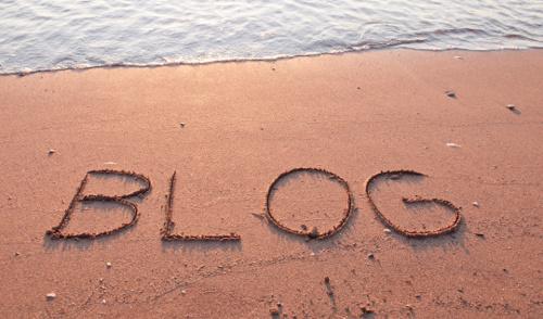 С чего начать блог о путешествиях