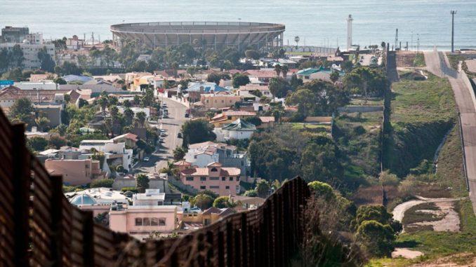 А не опасно ли в Мексике? Вопросы безопасности.