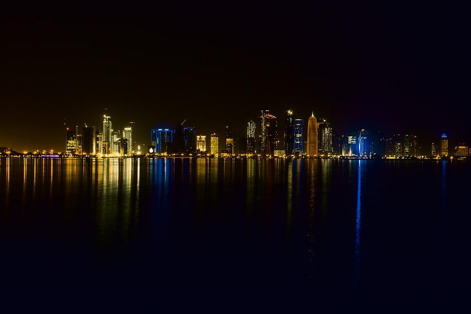 50 фактов. Доха, Катар