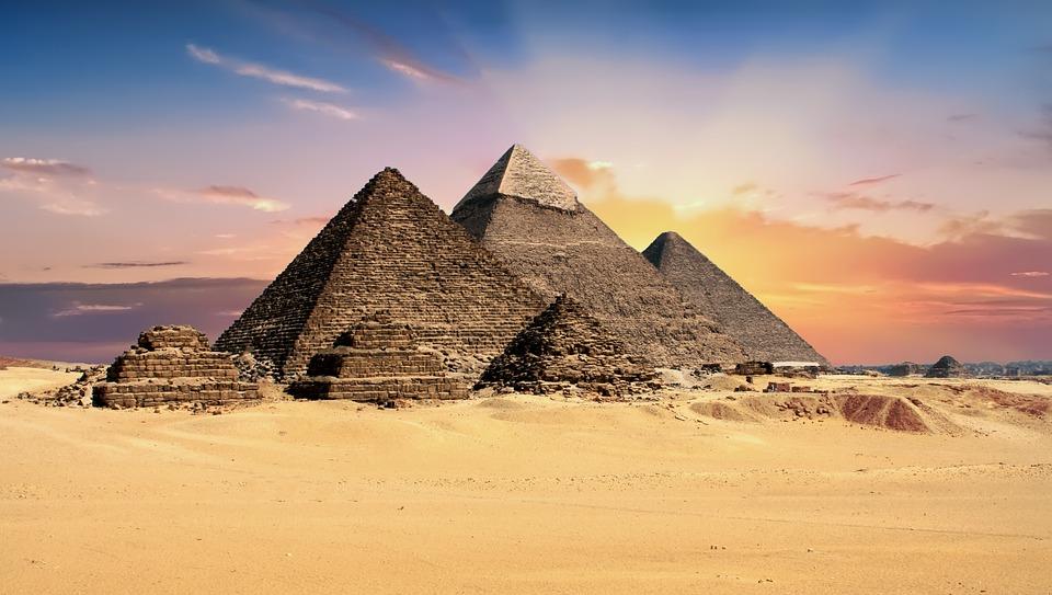 Где отдохнуть в Египте?