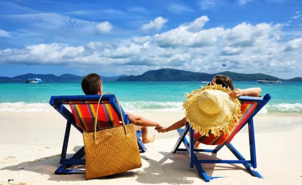 Где отдохнуть в сентябре?