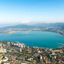Черное море и Геленджик