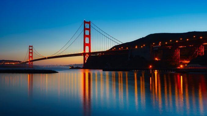 Сан-Франциско – город контрастов