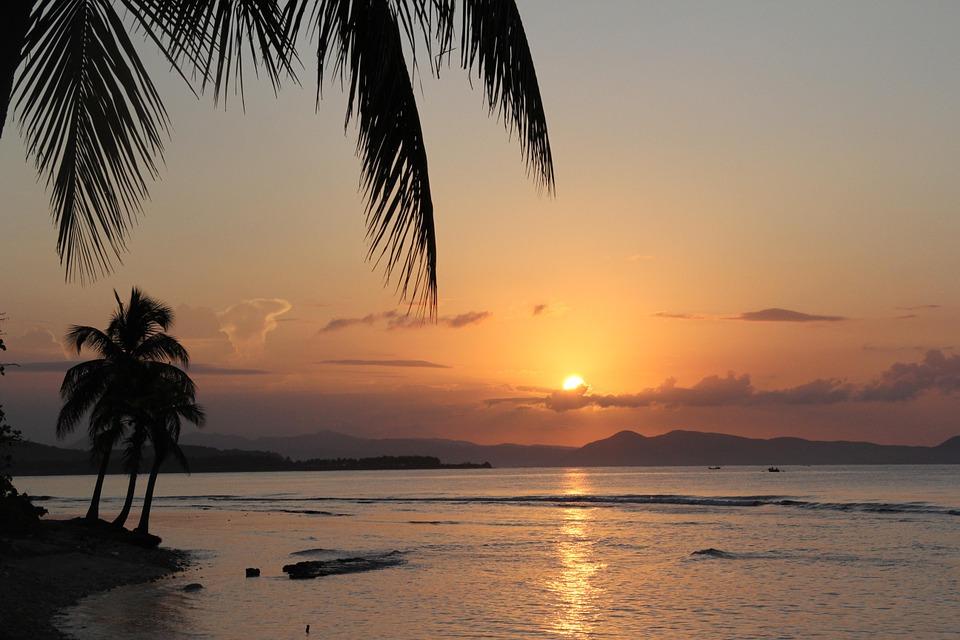 Гаити Северная Америка