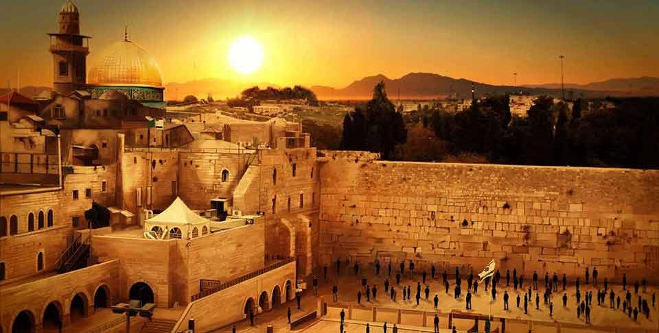 Отзывы туристов об отдыхе в Израиле