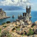 Когда лучше всего отдыхать в Крыму
