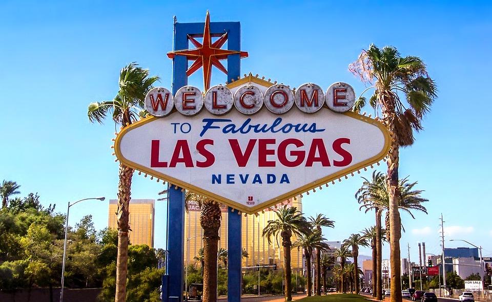 Лас-Вегас – гулять, так гулять