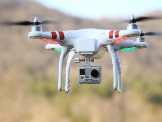 Летающие камеры онлайн