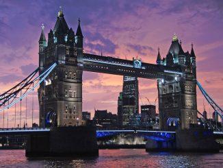 Про Лондон