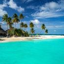Мальдивы, рай на земле