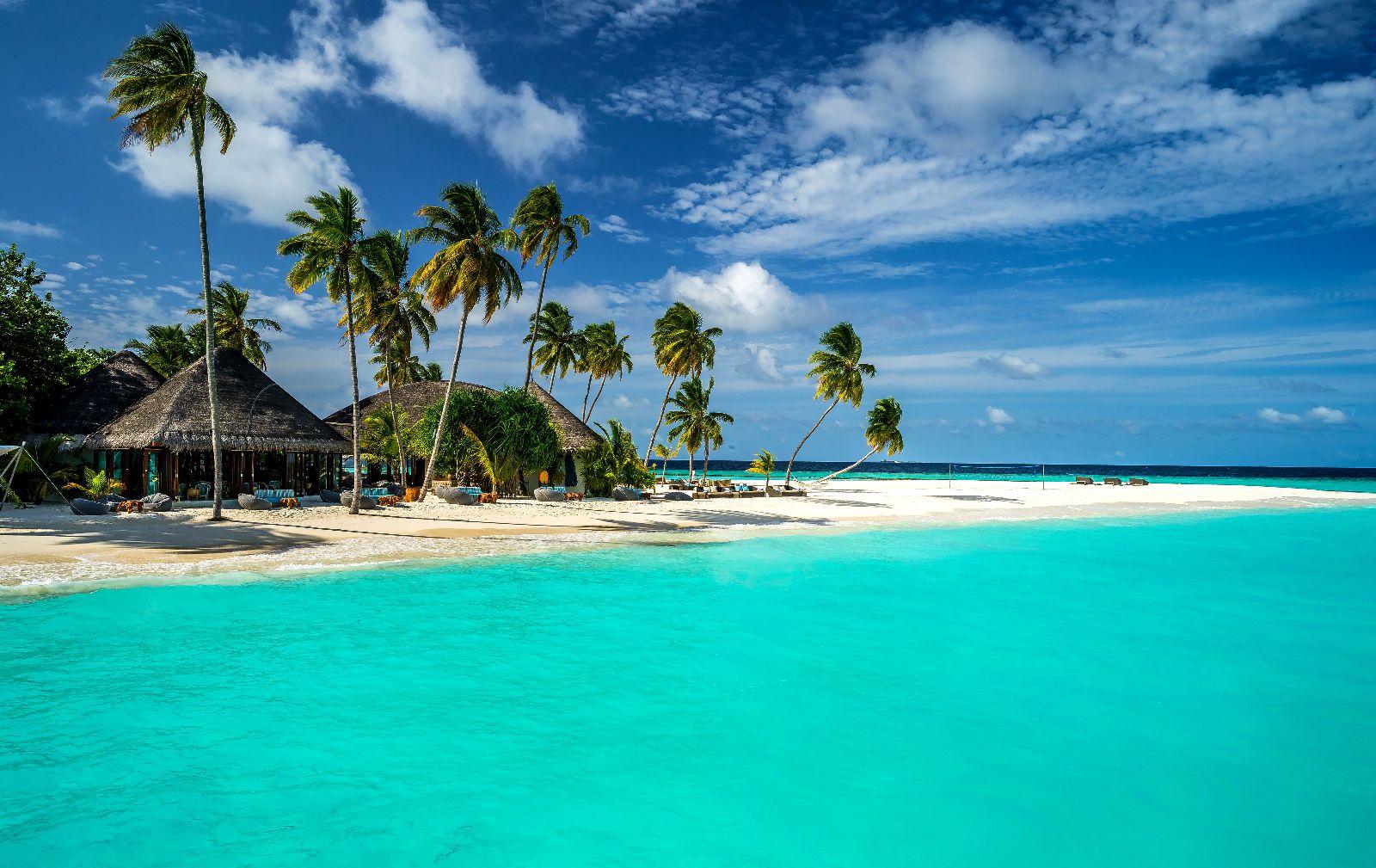 Жизнь в раю: работа на Мальдивах