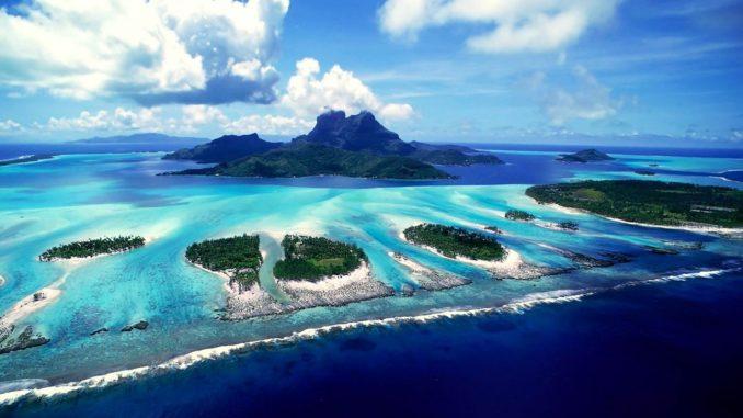 5 лучших достопримечательностей в Маврикии
