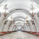 Занимательные факты о станциях Московского метрополитена