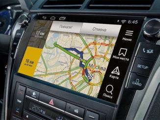 Лучшие навигаторы для Iphone