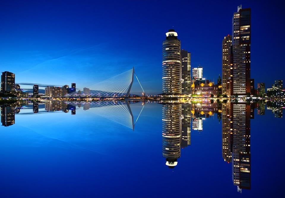 Прекрасный отдых в Нидерландах