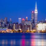Нью - Йорк: город , который никогда не спит и находится под контролем шума и суеты