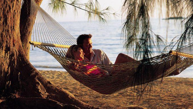 Отдых на ьа Багамах