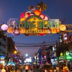 Патонг самый популярный пляж в Пхукете