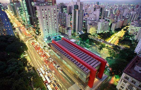 Бразилия. Латиноамериканское Чикаго — Сан-Пауло
