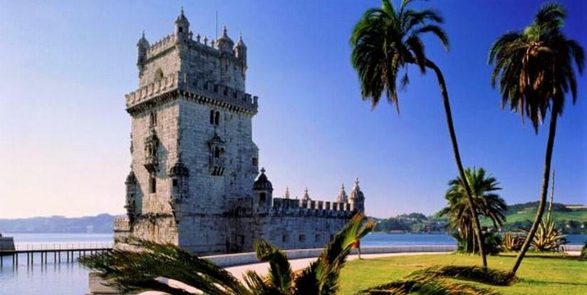 Достопрмечательности Португалии