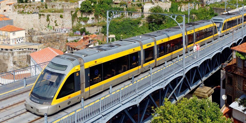 Транспортная система Португалии