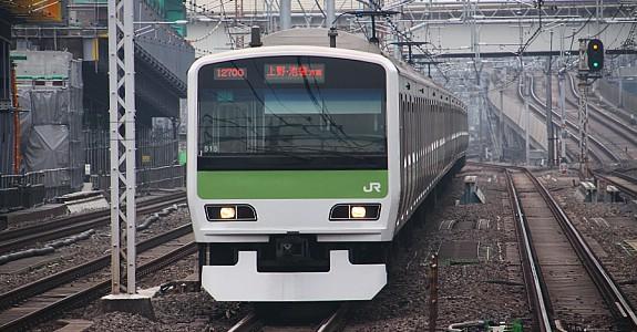 Транспортная система в Японии