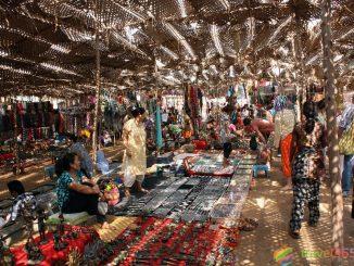 Топ 5 рынков в Индии