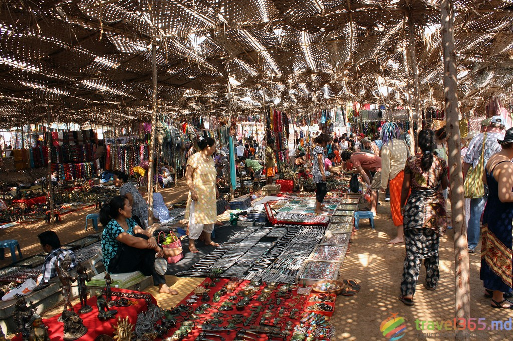 Рейтинг лучших рынков в Индии