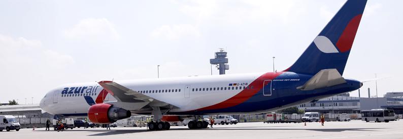Самолёты Azur Air