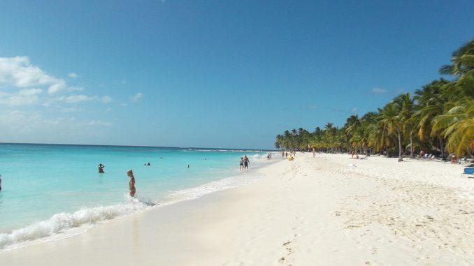 Санто Доминго - О достопримечательностях Доминиканы